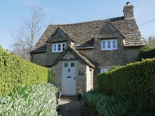 Brook Cottage (Wiltshire), South Wraxall