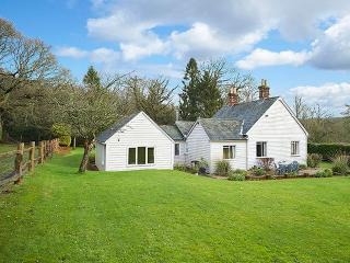 Oak Tree Cottage, Fritham