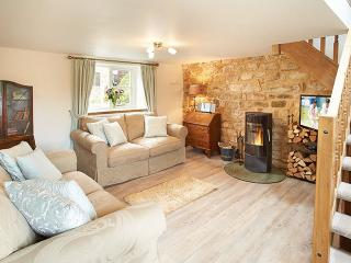 Pendleton Cottage, Wirksworth