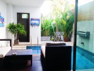 Luxury Beach Residence with Private Pool, Rawai