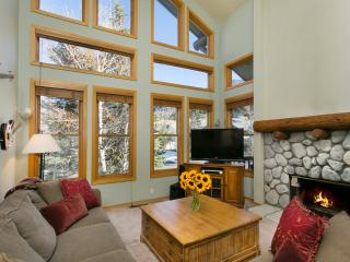 Snowcreek V 874 - Luxury Mammoth Townhome, Mammoth Lakes