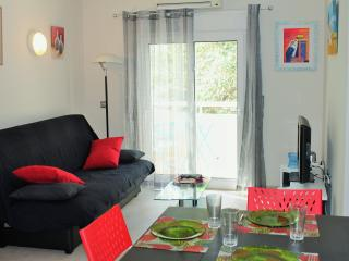 Nice apartment with pool at 2 minutes from beach, Canyamel