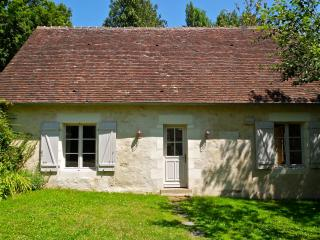 16th Century Stone Cottage, Belleme
