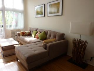Stunning Newly Renovated Top Floor Condo, Culver City