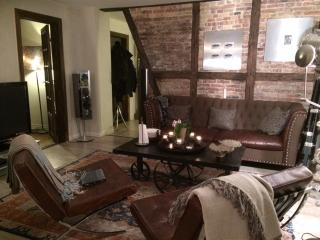 Cosy, none smoking, modern apart. in heart of Cph!, Kopenhagen