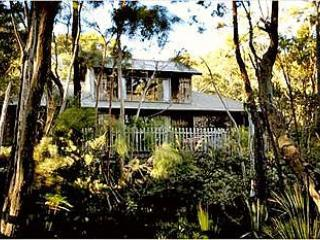 Eco Lodge Blue Mountains, Blackheath
