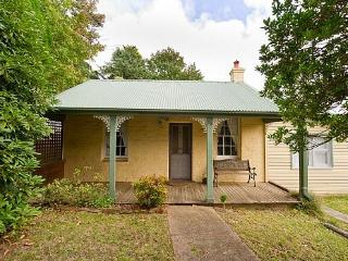 Waragil Cottage Blue Mountains, Blackheath