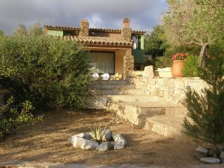Villa in Sardigna, 100 meters from the sea., Villasimius