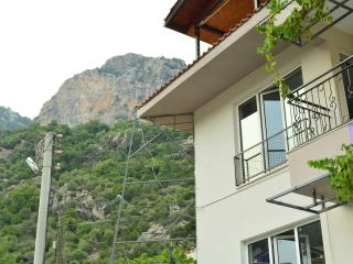 1 Bedroom 1Livingroom Holiday Flats, Turunc