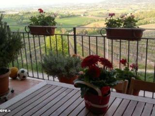 Charming apartment in the Umbrian Hills, San Valentino