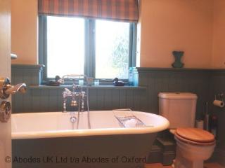 West Lodge Bed and Breakfast, Begbroke