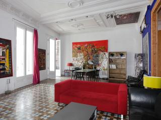 1503 - LUXURY ARTIST APARTMENT, Barcelone