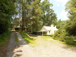 Cute/Cozy One Bedroom Cottage near National Forest, Harrisonburg