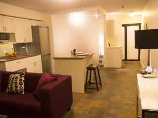 Centrally Located Suite, Vancouver