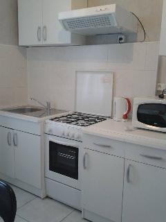 Appartement F 2, Vichy
