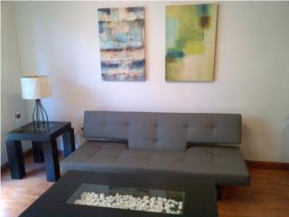 private b and b bedrooms for rent, San Juan