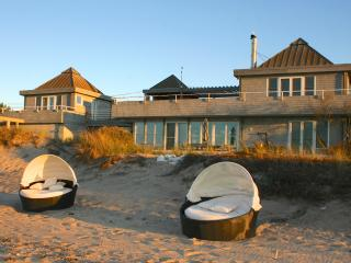 Gorgeous House in Amagansett on Private Beach