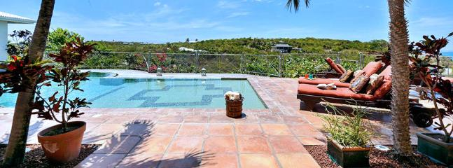 SPECIAL OFFER: St. Martin Villa 276 This Home Is A Dream, With Large Expanses Of Indoor/outdoor Living Space For Relaxation., Terres Basses