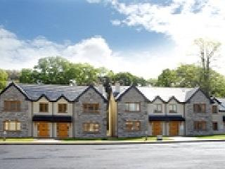 The Residences at Lough Rynn Castle, Mohill