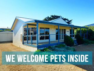 PetLet 9: Beachwood at Goolwa Beach