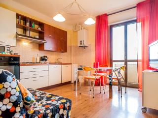 Lovely 2 bedroom apartment with balcony in Pisa, kids welcome!, Marina di Pisa