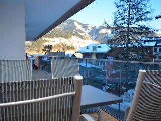 Alpin & See Resort, Apartment 9, Zell am See