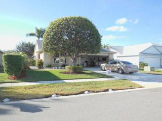 Cozy Single Family Home in Boynton, Boynton Beach