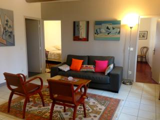 Large and comfortable apartment in Avignon centre, Aviñón