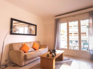Beautiful 2 rooms apartment - Croisette, Cannes