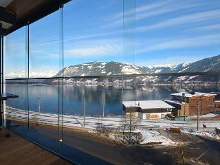 Alpin & See Resort, Apartment 12, Zell am See