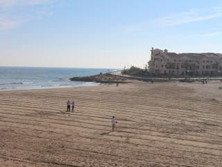 Boutique Apartments on the first line of the sea!, La Zenia