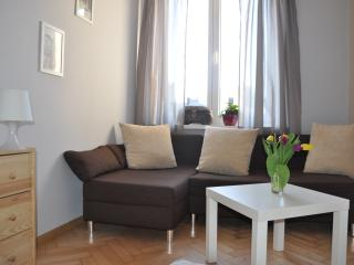 Old Town cosy apartment, Gdansk