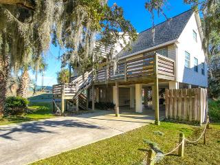 3 Bedrooms | 2 Bath | Great for Families | Grill, Tybee Island