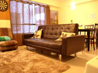 Cozy New Apartment in Residential Zone, Cuzco