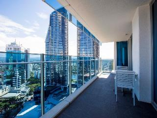 Gold Coast Private Apartments at H Residences, Surfers Paradise