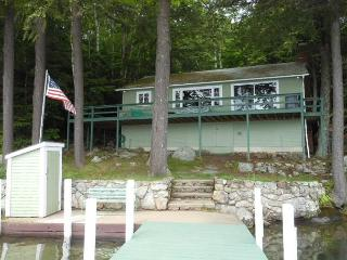 Enjoy the Loons on Lake Winnipesaukee on Observatory Road (XU14W), Meredith