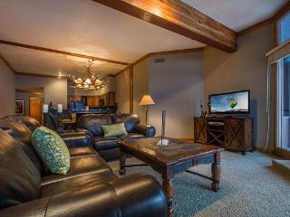Slopeside 2-BD, 2.5-BA Condo at Deer Valley, Park City