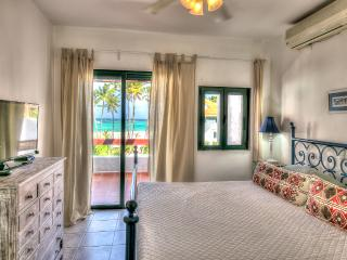 Oceanfront Apartment 3 Bedroom A302, Bavaro