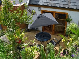 Bertra Beach Holiday Cottage rental in Westport