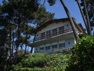 Villa surrounded by green woods, with a wonderful, Massarosa