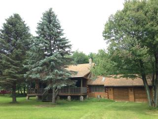 Welcome Home Cabin, Albrightsville