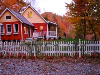 Storybook cottage nesteled in mountains of NC., Patterson