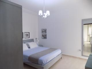 Beachfront one bed Apartment, Port El Kantaoui