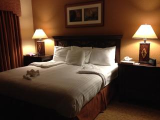 Canyons - Westgate Park City Luxury 1-BR Condo