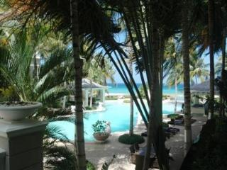 Beachfront luxury 1 Bdrm Condo, Rose Hall