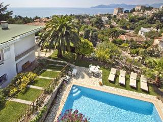 06.592 - Villa with pool i..., Cannes