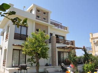Modern villa in Karaoglanoglu from 150m to sea, Kyrenia