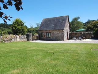 C17 - The Garden Cottage, Ipplepen