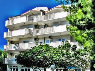 4 Persons Apartment with Sea View and Balcony, Omis