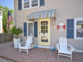 Oceanside LBI Rental, Long Beach Township